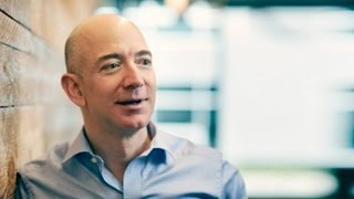 Brand Equity In Conversation With Amazon's Global CEO Jeff Bezos
