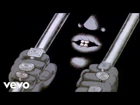 Music video Slick Rick - Behind Bars