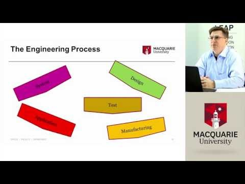 What is Engineering? - LEAP Links Video Conference