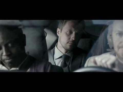 James Bond Aston Martin Commercial 2012