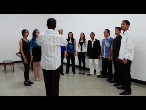Coro Juvenil del Conservatorio de Música de Aragua: Barlovento
