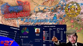 INVESTINDO BILHÕES NA TELECOMUNICAÇÃO E DÍVIDA STONKS - GEOPOLITICAL SIMULATOR 4 #27