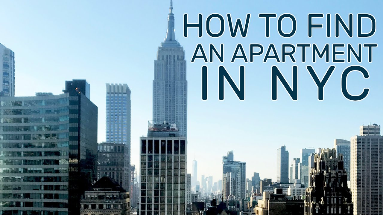 How To Find An Apartment In Nyc Renting Tips Where When Look More