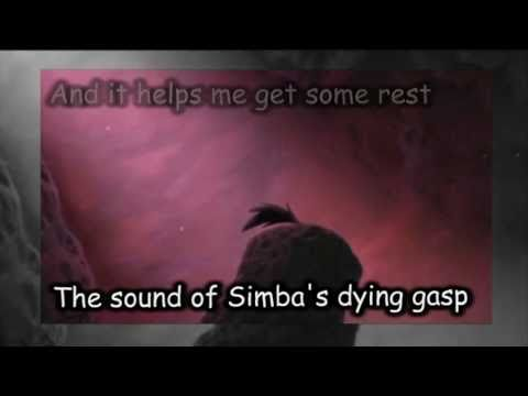 The Lion King ll - My Lullaby (English + Subs)