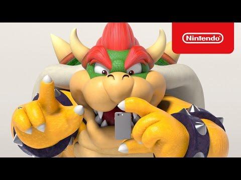 Nintendo みまもり Switch 紹介映像