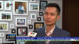 Thầy phong thủy Phạm Cương dự báo chứng khoán bất động sản năm 2018