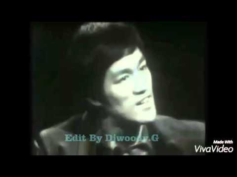 PK travelling soldier song | Bruce Lee Version | Thammudu movie | SAGAR | 1080P