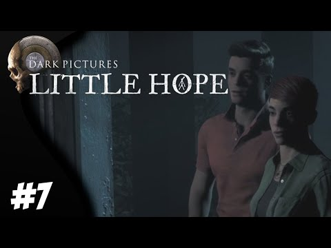 The Dark Pictures Anthology: Little Hope (#7) |