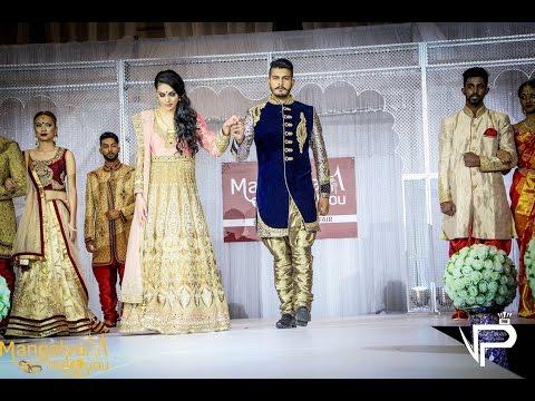 Mangalyam 2016 - Tahir & Aasma - Bridal...
