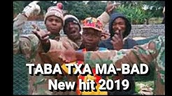 BAD COMPANY_Txa Ma-Bad New hit 2019 [GENERAL MANIZO ,SMALL-T,PUNISHER&BOSS THACKZITO]