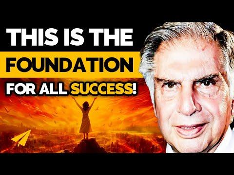 Ratan Tata Documentary - Ratan Tata's Top 10 Rules For Success (@RNTata2000)
