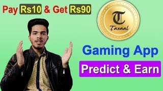 taxaal app predict and win videos, taxaal app predict and win clips