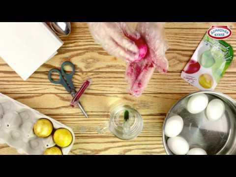 Великий праздник Пасхи: 70 красивых идей декора пасхальных
