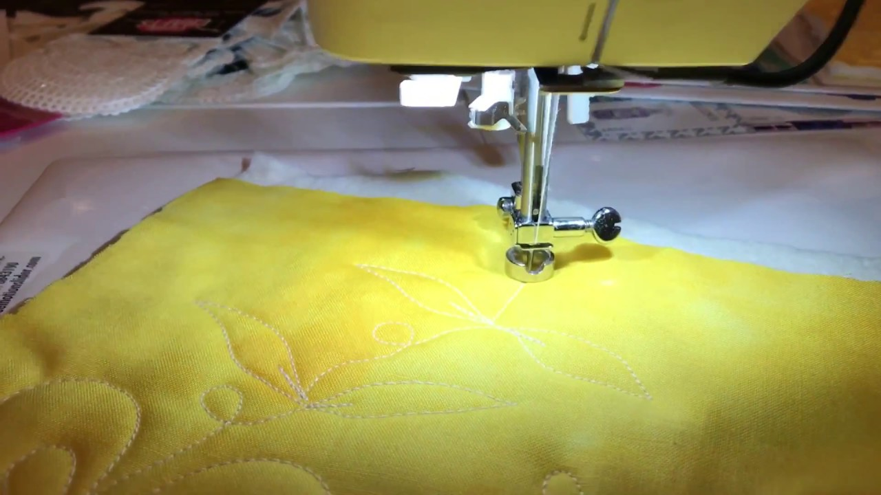 Led Light For Any Sewing Machine Youtube