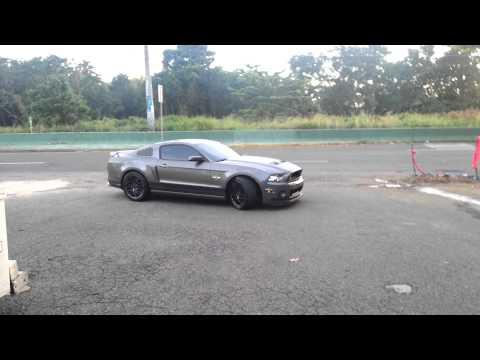 GT500 2013 - Anasco, Puerto Rico