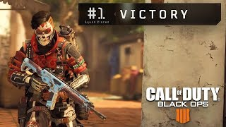 Black Ops 4 Live Stream [Blackout & Multiplayer] • Call Of Duty Black Ops 4 Gameplay