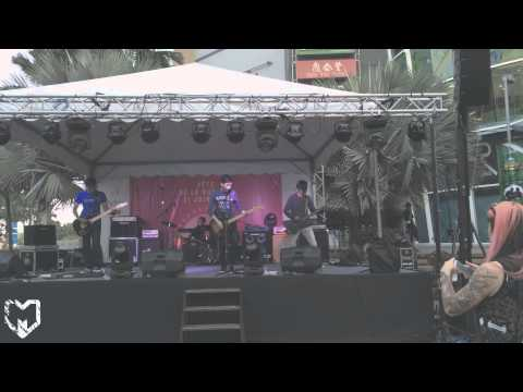 Modescape - Hope (Live at Fete De La Musique, The Curve)