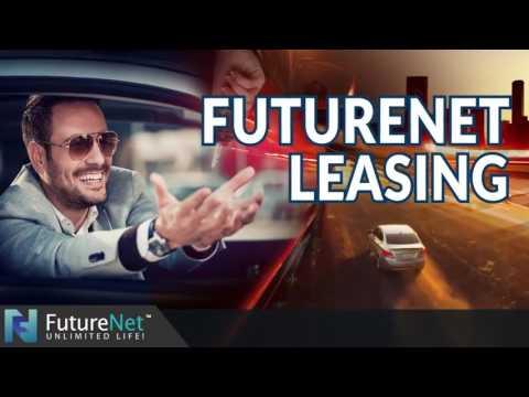 FutureNet Futuro Coin