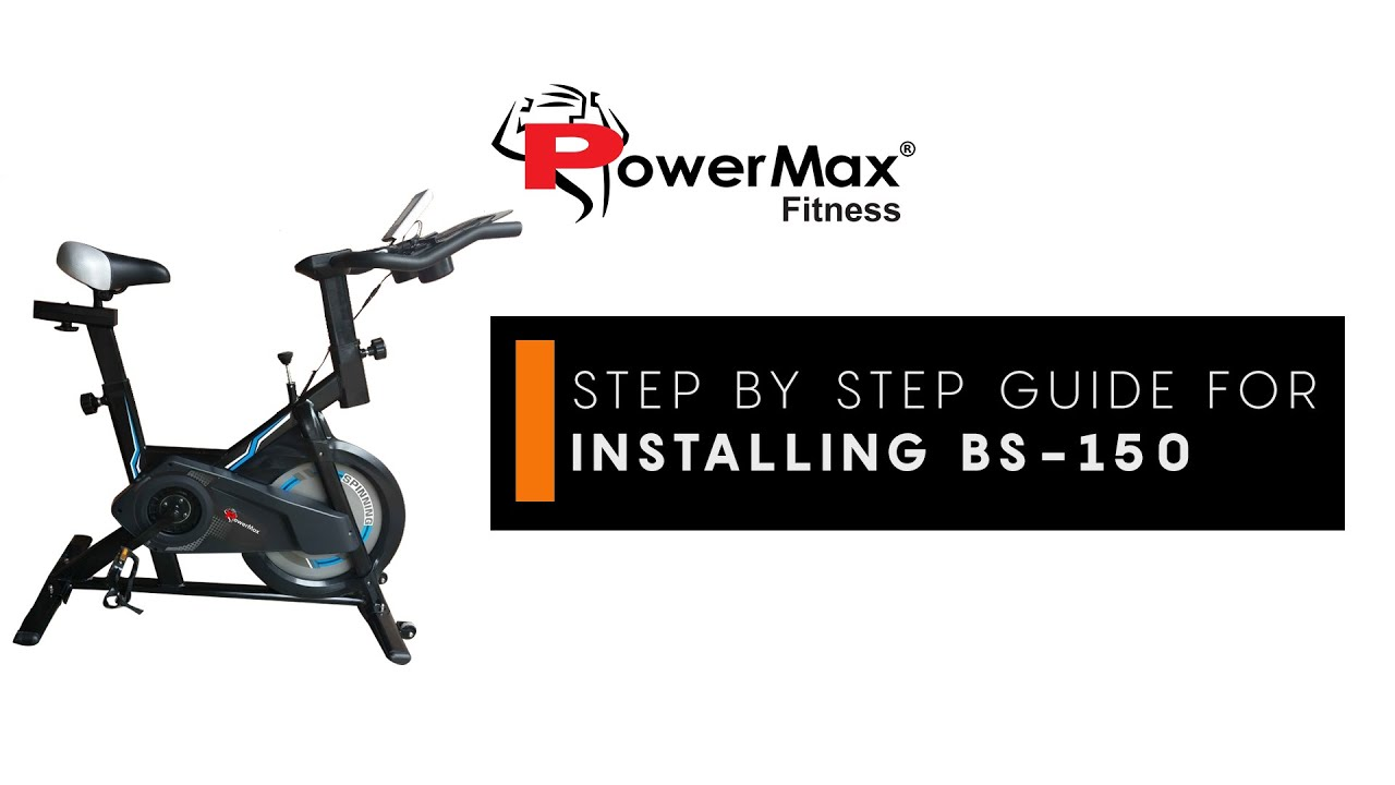 Powermax Fitness TDM 98 Treadmill || How to use guide