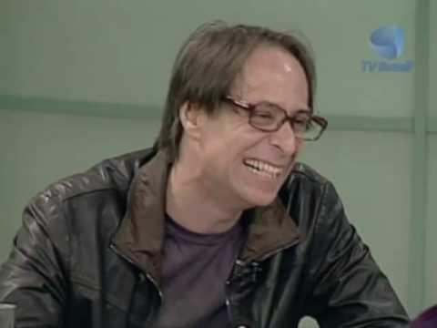 Leda Nagle entrevista o ator Pedro Cardoso no Sem Censura - Parte 4 de 4