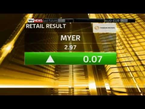 Myer profit beats expectations