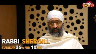 Rabbi Shergill Reveals Secret Behind Gill Te Guitar Song | Rock Music VS Classic Music