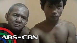 TV Patrol Mag-lolo sa QC arestado sa buy-bust operation
