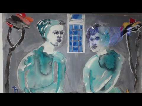 Royal Watercolour Society Awards 2017