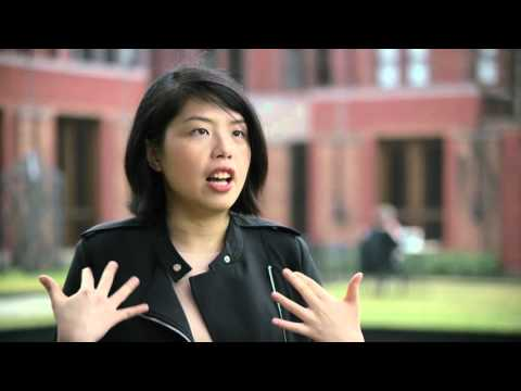 University of Toronto: Betty Xie, Director and Film-Maker, Alumni Portrait