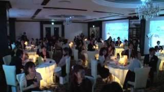 Repeat youtube video ディズニー 結婚式オープニングムービー (当日上映編)