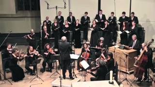 "J.S. Bach, Kantate BWV 99: Nr. 6 Choral ""Was Gott tut, das ist wohlgetan"" | Kay Johannsen"