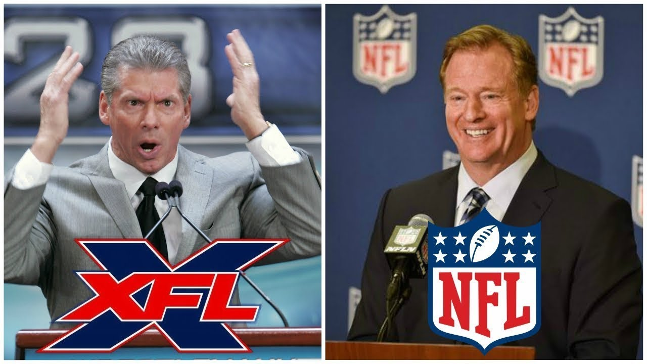 The XFL suspends its inaugural season due to coronavirus