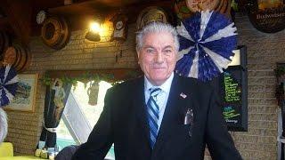 Remembering Sam Sanfilippo, Owner of Villa Italia Ristorante