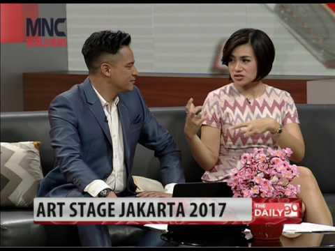 ARTSTAGE Jakarta 2017