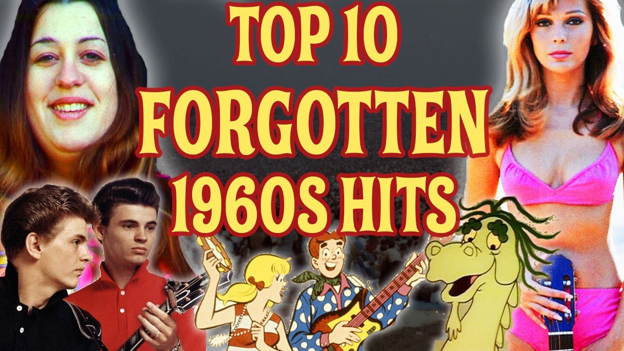 Download Top 10 60s Songs You Forgot Were Awesome