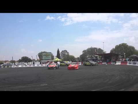 Johannesburg motorshow 2013 vid 3