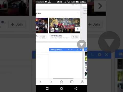 Facebook Video Call & Voice By Opera Mini