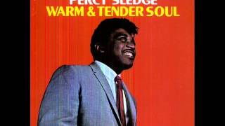 Percy Sledge - I Stand Accused