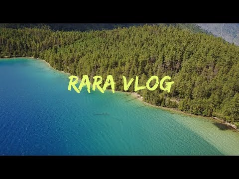 Rara Trek | Travel Nepal (Vlog #44)