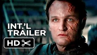 Terminator: Genisys International TRAILER 1 (2015) - Arnold Schwarzenegger Action Movie HD