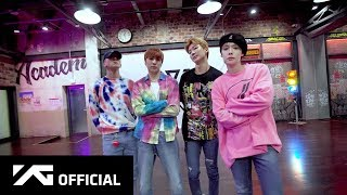 Download WINNER - 'AH YEAH (아예)' PERFORMANCE VIDEO
