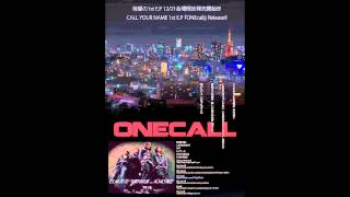 CALL YOUR NAME / 1st E.P 『ONEcall』 Trailer