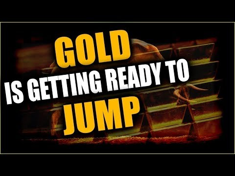 MUST WATCH!!! ERIC HADIK - Gold is getting ready to make the jump