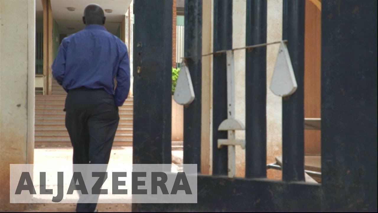 Burkina Faso's ex-President Blaise Compaore faces trial
