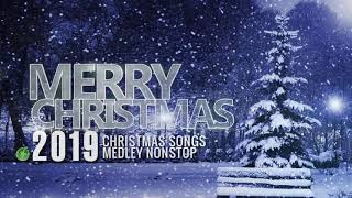 Merry Christmas 2020  Christmas Songs  Merry Christmas Collection 2020