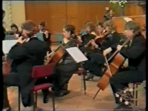 florence chamber orchestra of boston - photo#12
