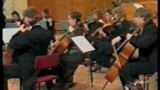 Tchaikovsky: Souvenir de Florence, 4th movement / Rachlevsky • Chamber Orchestra Kremlin