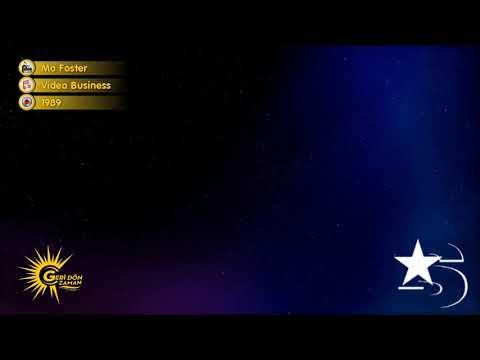 interStar 1992-1995 Yayın Akışı Jenerik Müziği