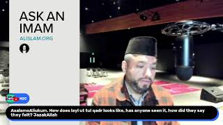 AMA (Ask me anything) about ISLAM