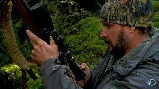 diy survival unclogging a gun barrel dual survival